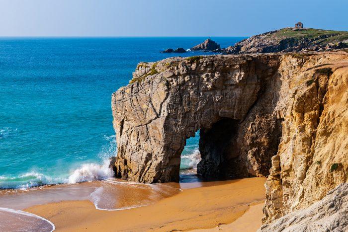 quiberon plage