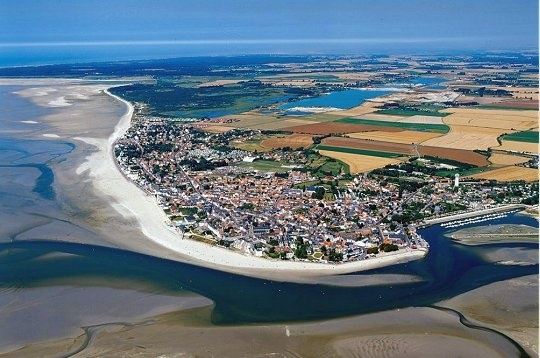 baie de somme-crotoy