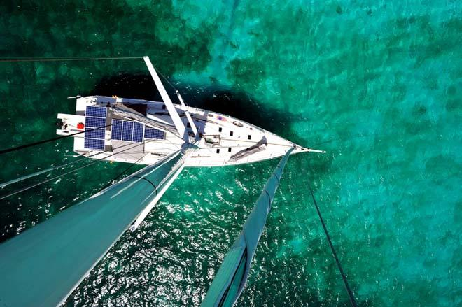 Dagda boat