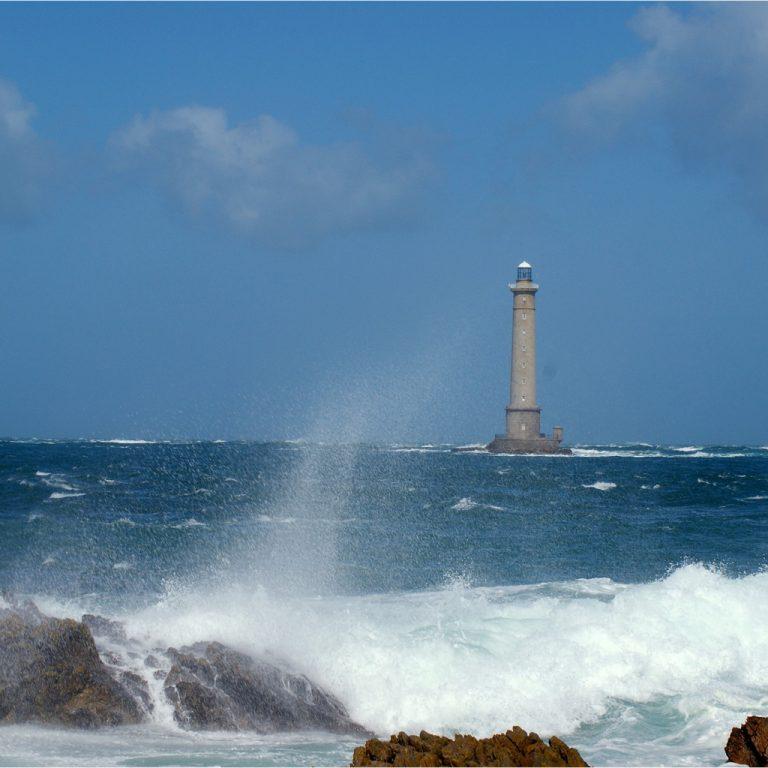 Un des plus beaux phares de France