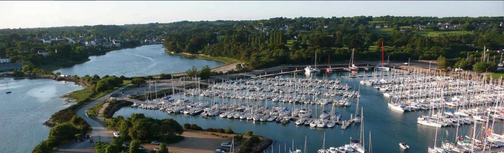 Port de Fouesnant