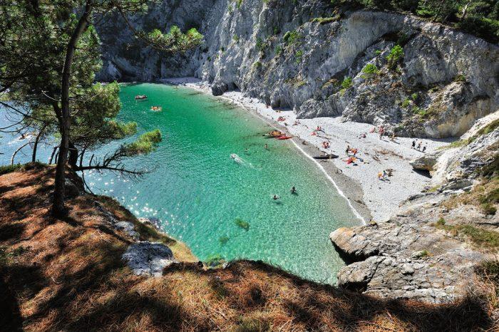 top 10 des plus belles plages de bretagne blog samboat. Black Bedroom Furniture Sets. Home Design Ideas