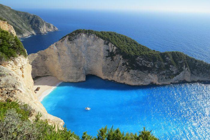 tranquilite vacances touristes