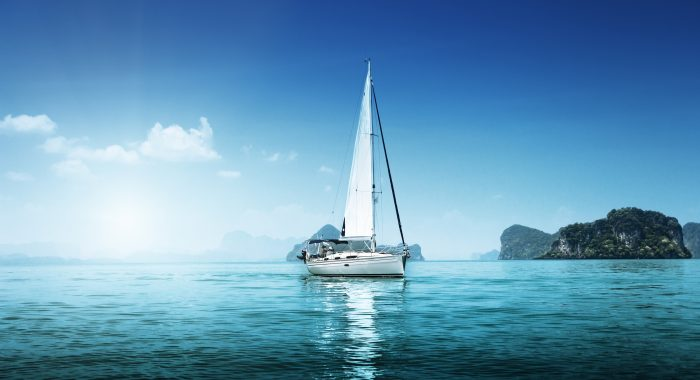 Samboat : conseils pour voyager en voilier