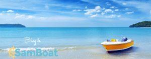 Samboat blog : location de bateaux entre particuliers
