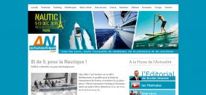 ActuNautique.com : site pour suivre l'acutalité nautique