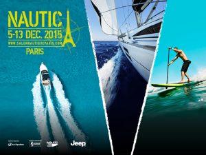 les immanquables du salon nautique de Paris Nautic 2015
