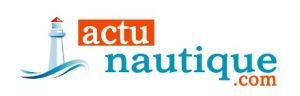 Logo ActuNautique.com