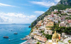 location bateau Italie Capri