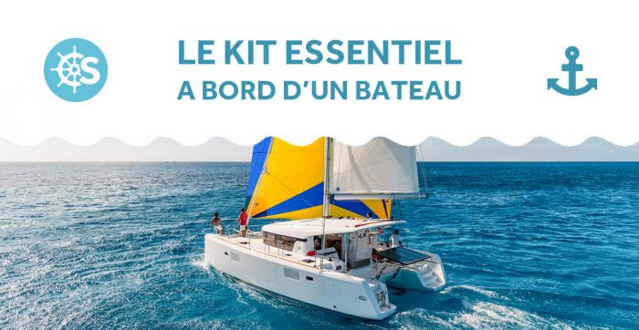 les accessoires essentiels bateau