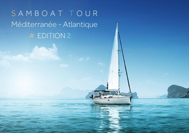 samboat-tour