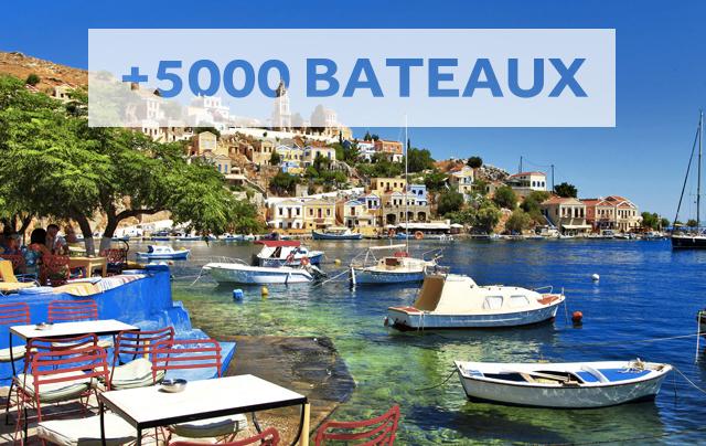 +5000-BATEAUX