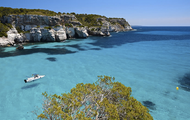 Menorca, Baléares
