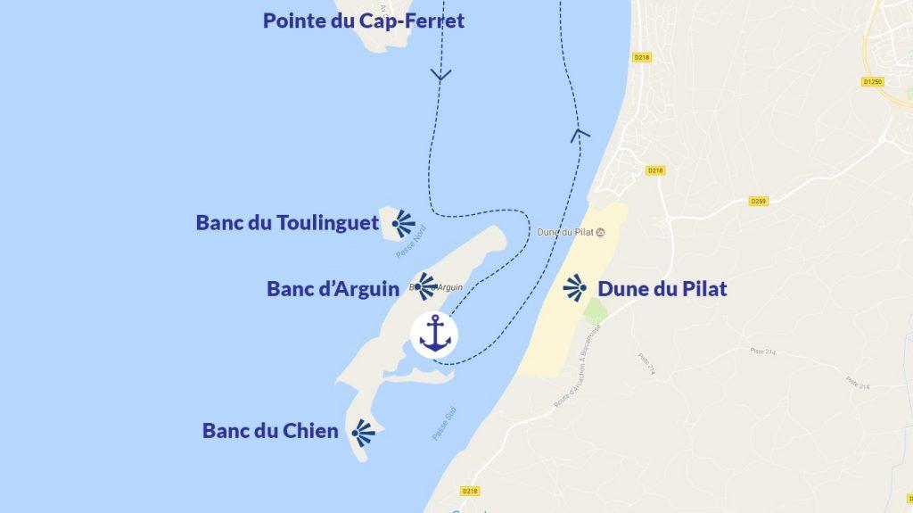 location bateau particuliers