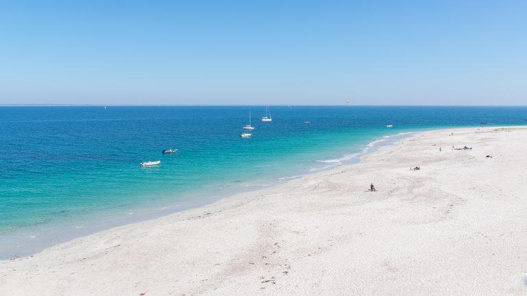groix grands sables