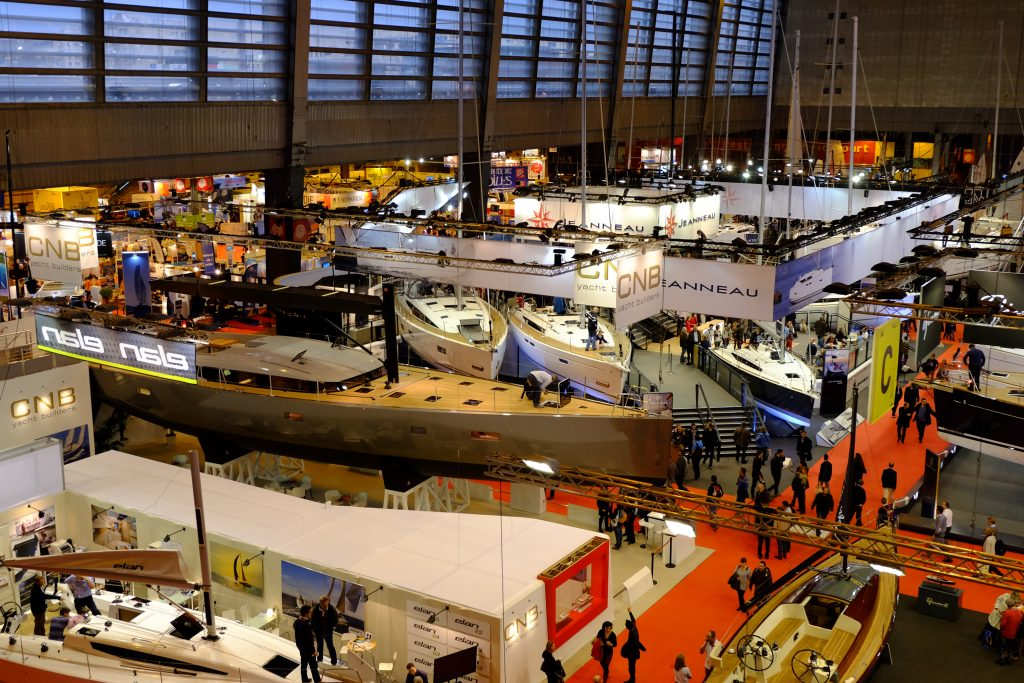 nautic-paris-raoul-dobremel-afp-nautic
