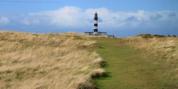 Le phare de Créac'h, un des plus beaux phares de France