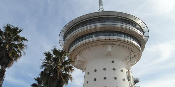 Le phare de la Méditerranée, un des plus beaux phares de France