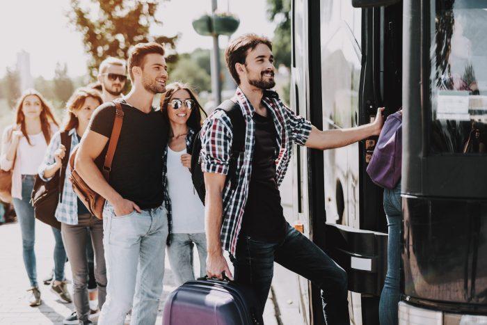 Le bus : solution pour voyager en économisant