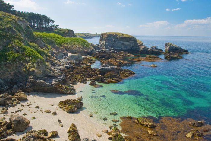 Belle Île Bretagne