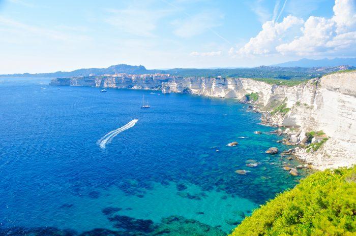 Bonifacio, incontournable de la Corse du Sud