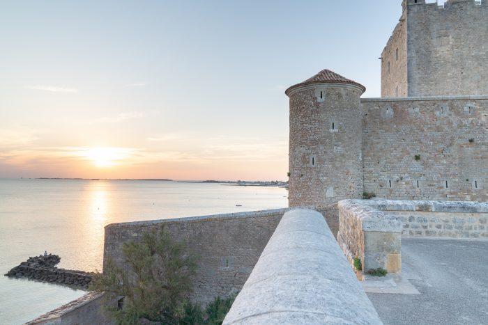 Le Fort Vauban de Fouras, monument phare