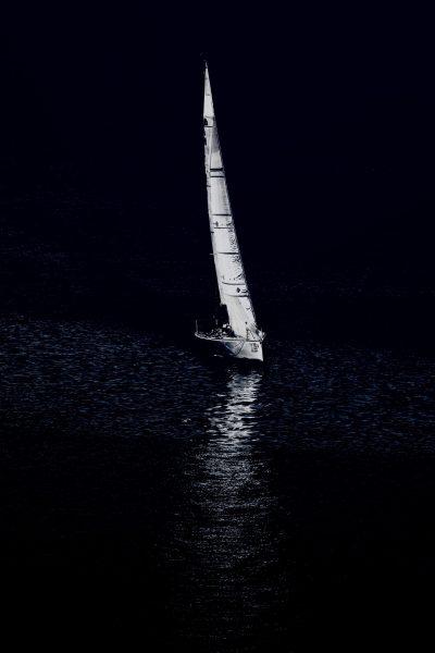 Préparer la navigation de nuit
