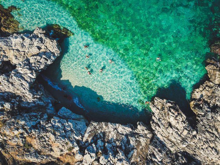 Découvrez la réserve naturelle de San Vito en Sicile grâce à cet itinéraire de navigation Samboat