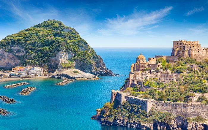 île d'Ischia