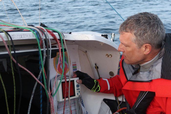 sécurité à bord d'un bateau